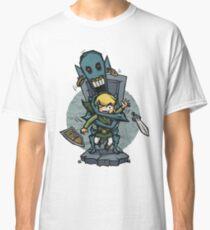 Captured Link Classic T-Shirt