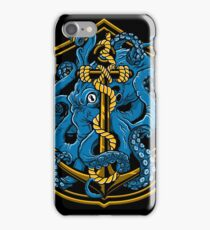 Refuse to Sink iPhone Case/Skin