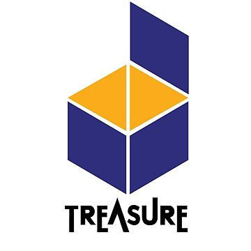 Treasure Logo by CDSmiles