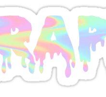 Sigma Kappa Pastel Sticker