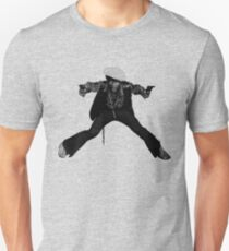 The Harder They Come Slim Fit T-Shirt