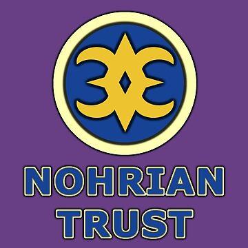 NOHRIAN TRUST | Fire Emblem by Rotom479