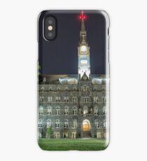 Healy Hall iPhone Case/Skin