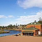 Goulburn Historic Waterworks by Doug Cliff