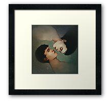 Romance #2 Framed Print