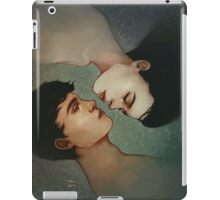 Romance #2 iPad Case/Skin