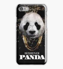 Desiigner- Panda iPhone Case/Skin