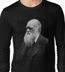 Darwin portrait T-Shirt