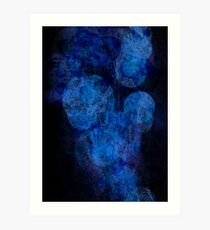 Art, Nature, and Evolution Art Print