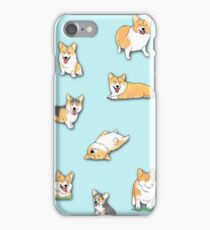 Corgi's iPhone Case/Skin