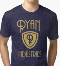 Ryan Industries Tri-blend T-Shirt