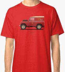 Series 3 Station Wagon 88 Royal Mail Bus Classic T-Shirt