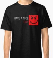 bonjovi have a nice day Classic T-Shirt