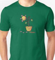 House plants Unisex T-Shirt