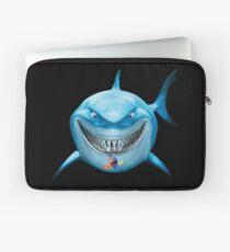 Blauhai-Angriff Laptoptasche