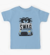 Car Swag Kids Clothes