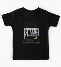 Car Swag Kids Tee
