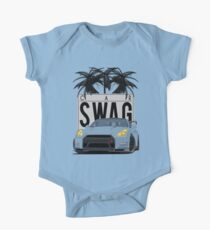Car Swag One Piece - Short Sleeve