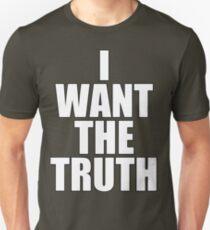 Sentence 13 Unisex T-Shirt