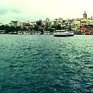Istanbul by TalBright