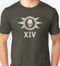 Guards of Death XIV Slim Fit T-Shirt