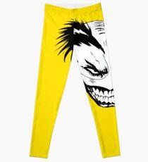 Psycho Smile Leggings