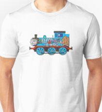 Toot Toot Unisex T-Shirt