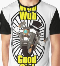 Wub, Wub, Good Sir! Graphic T-Shirt