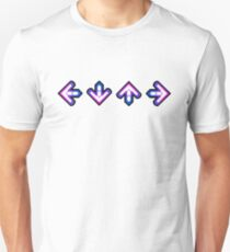 DDR: Arrows T-Shirt