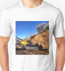 Arizona Snowplow Unisex T-Shirt