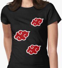 Akatsuki Q Womens Fitted T-Shirt