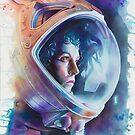 Ripley by illusoryart