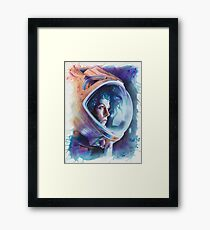 Ripley Framed Print