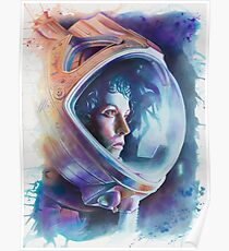 Ripley Poster
