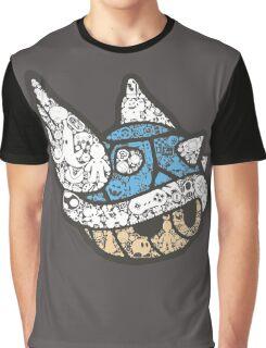 1st Place Graphic T-Shirt