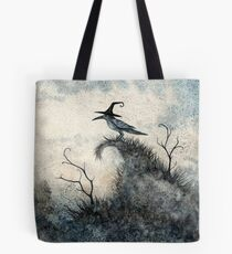 The Hedgewitch Tote Bag