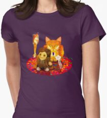 The Cospose - Ginger Olympiad T-Shirt