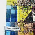 Berlin streets by bbgon