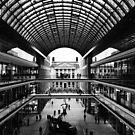 Berlin Mall by bbgon