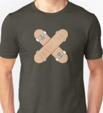Skate Aid  T-Shirt