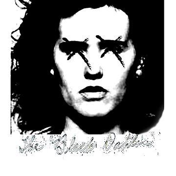 Elizabeth Short - Black Dahlia by ideanuk