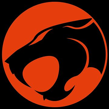 Thundercats RED & BLACK Little by MarcusTiger