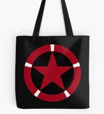 Roundel of the Albanian Air Force Tote Bag