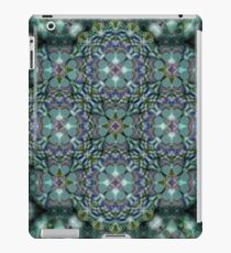 Clover Forest iPad Case/Skin