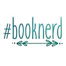 #Booknerd by eacreative