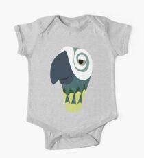 Parrot Kids Clothes