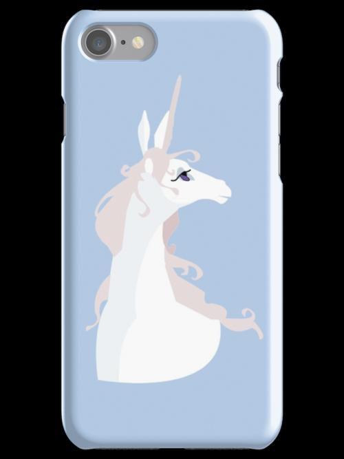 The Last Unicorn by Jessica Slater