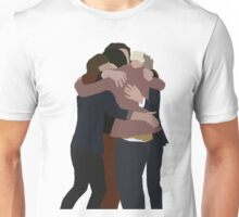 a whole lotta history Unisex T-Shirt