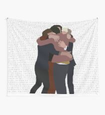 a whole lotta history Wall Tapestry