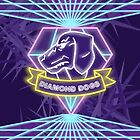 Metal Gear Solid Diamond Dogs 80s Synthwave by ultimatesongbir